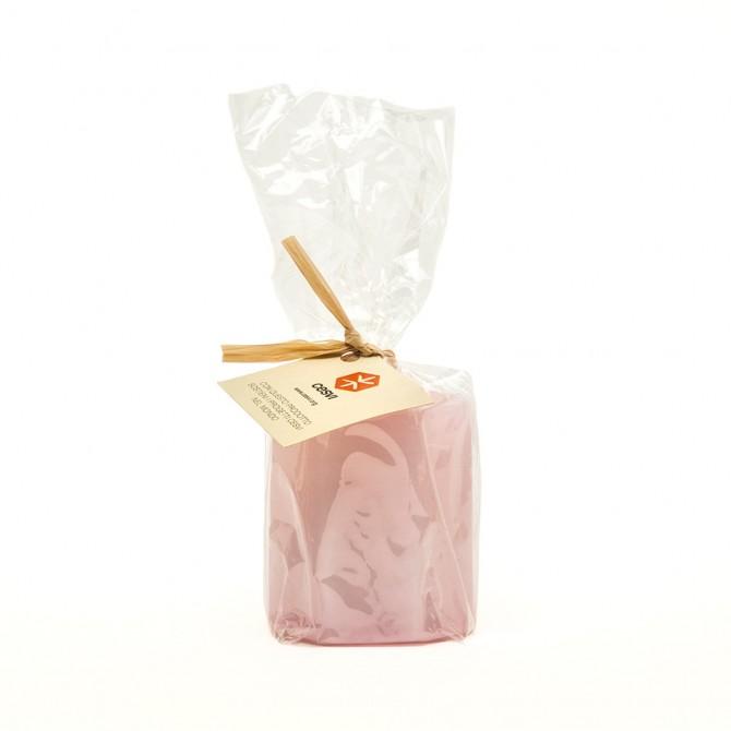 candela rosa