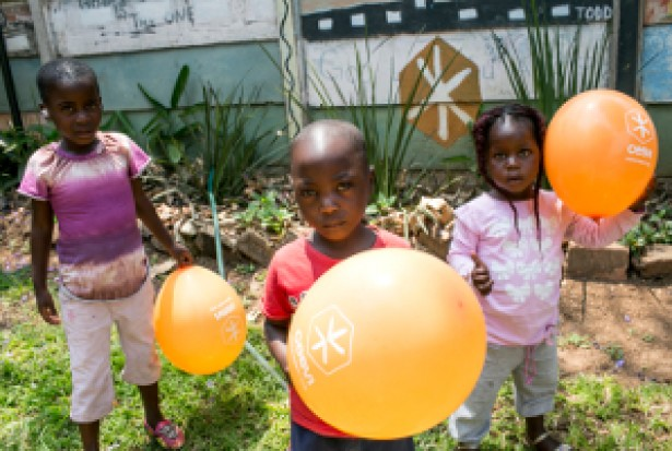 foto bambini zimbabwe